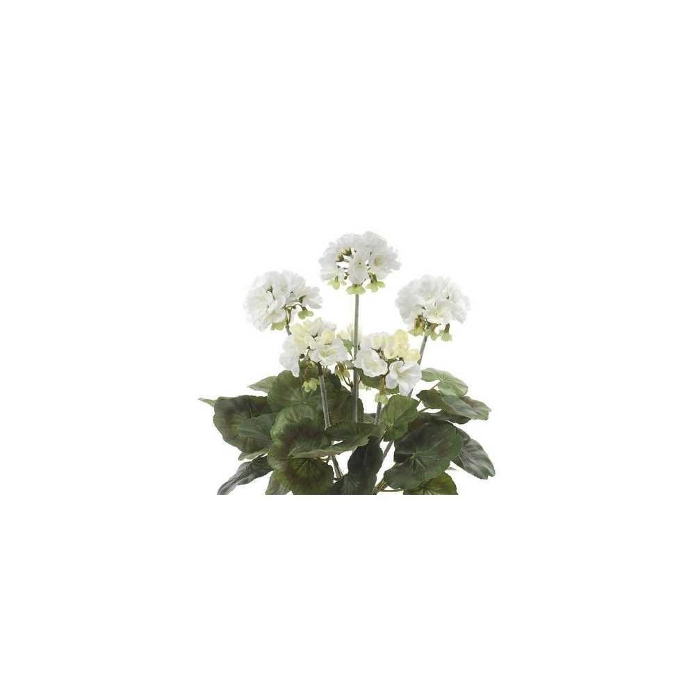 künstliche Calla Lilie 6 Stück im Bund weiß H 35cm Emerald