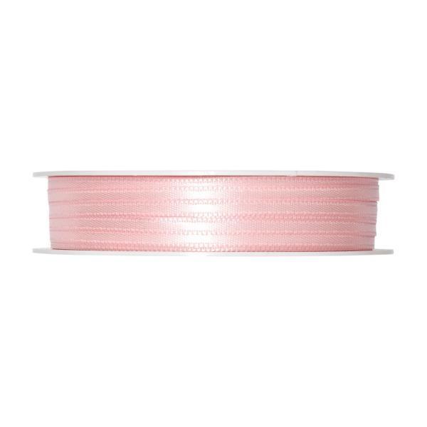 1m=0,35EUR gepunktet 10mm pink 25m Rolle Goldina Schleifenband FLASHLIGHT