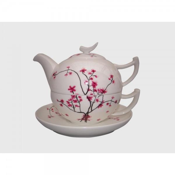 TeaLogic Tea for One AVA