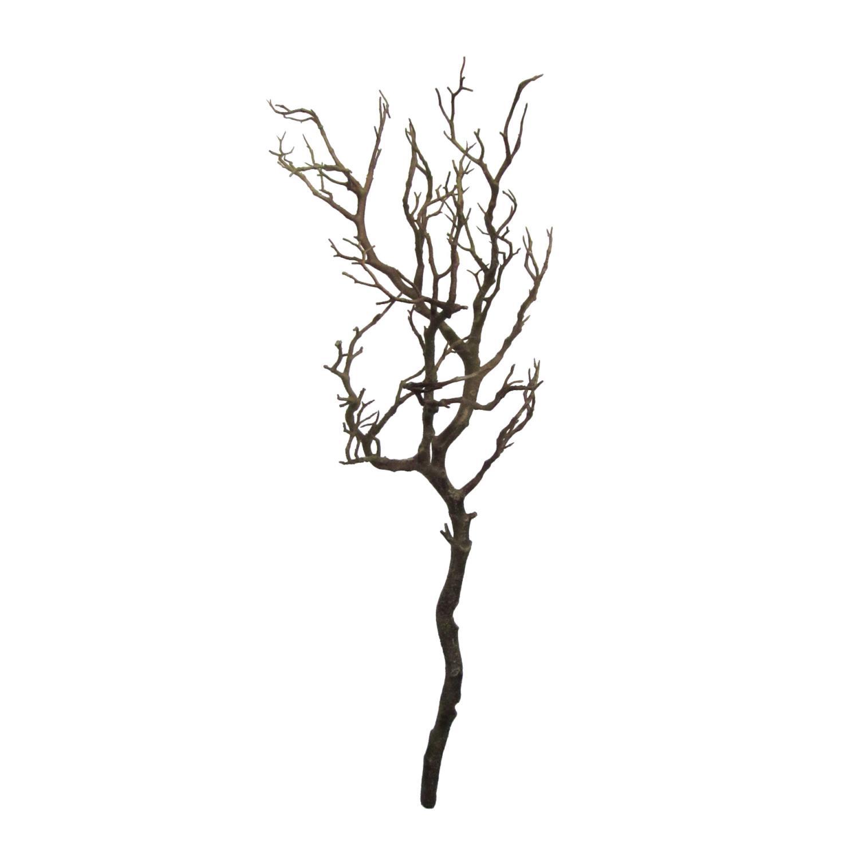 8cm braun Formano künstlicher Zweig H 64cm B Deko Ast